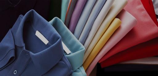Chọn vải may áo thun dựa trên tỷ lệ phần trăm giữa sợi cotton và sợi PE