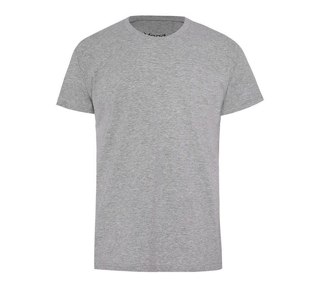 Có nhiều loại vải khác nhau có thể tạo ra cùng một kiểu áo thun