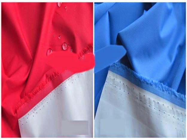 Ưu điểm vượt trội của vải polyester.