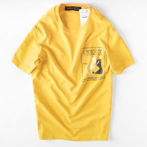 Nên lựa chọn loại vải nào phù hợp để in áo thun theo mẫu thì tốt nhất?