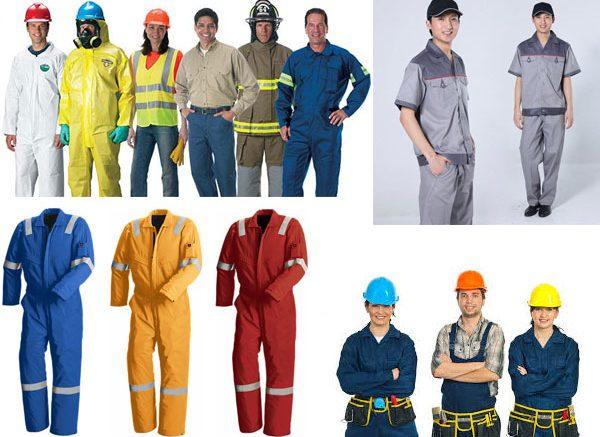 Đơn vị may đồ bảo hộ lao động giá cả phải chăng