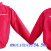 Sản phẩm áo gió của Công ty TNHH May Mặc An Phú